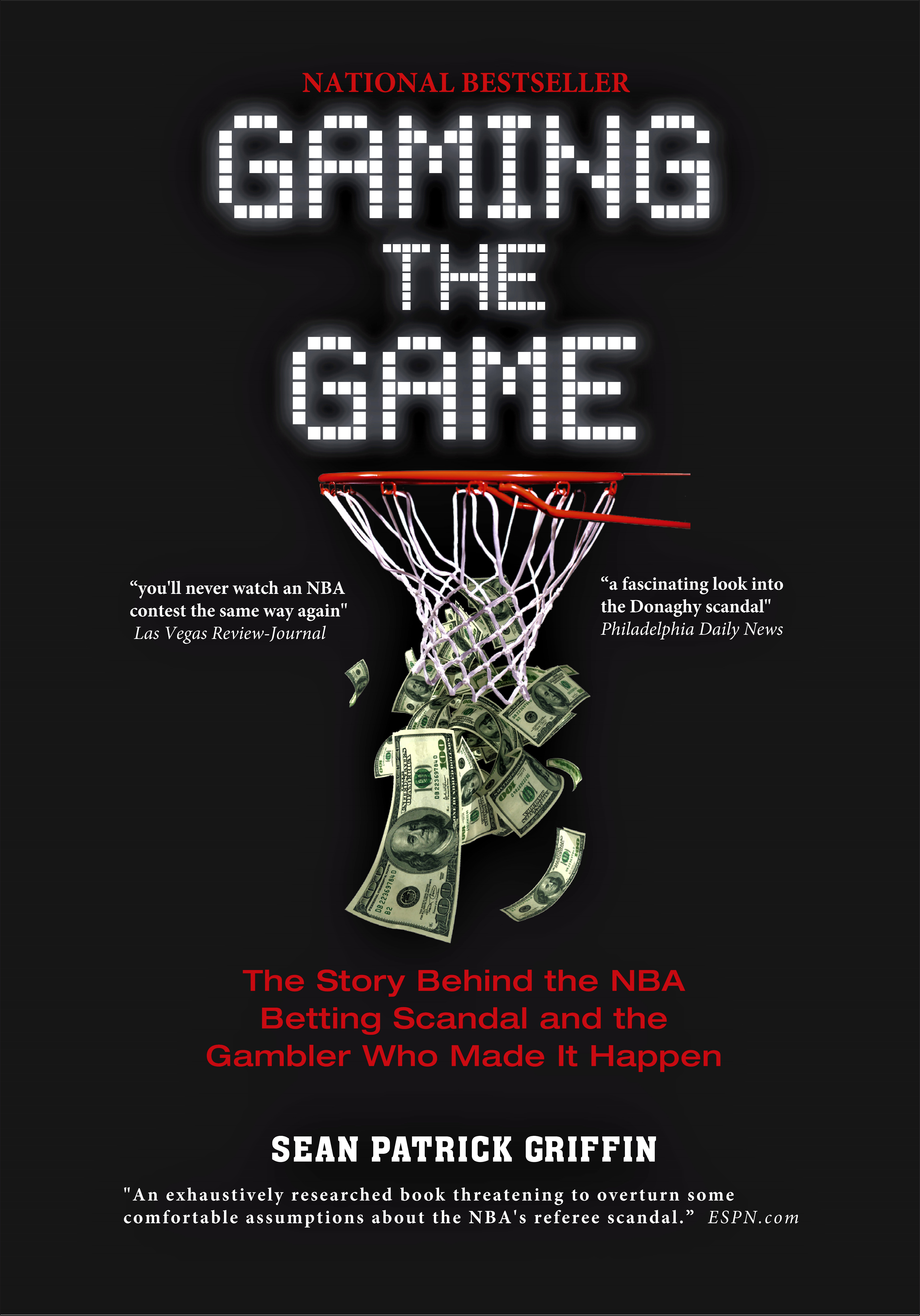 Gaming the Game cover